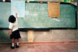 foto página educación