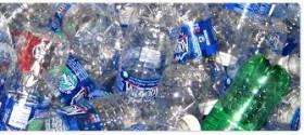 foto plásticos reciclables